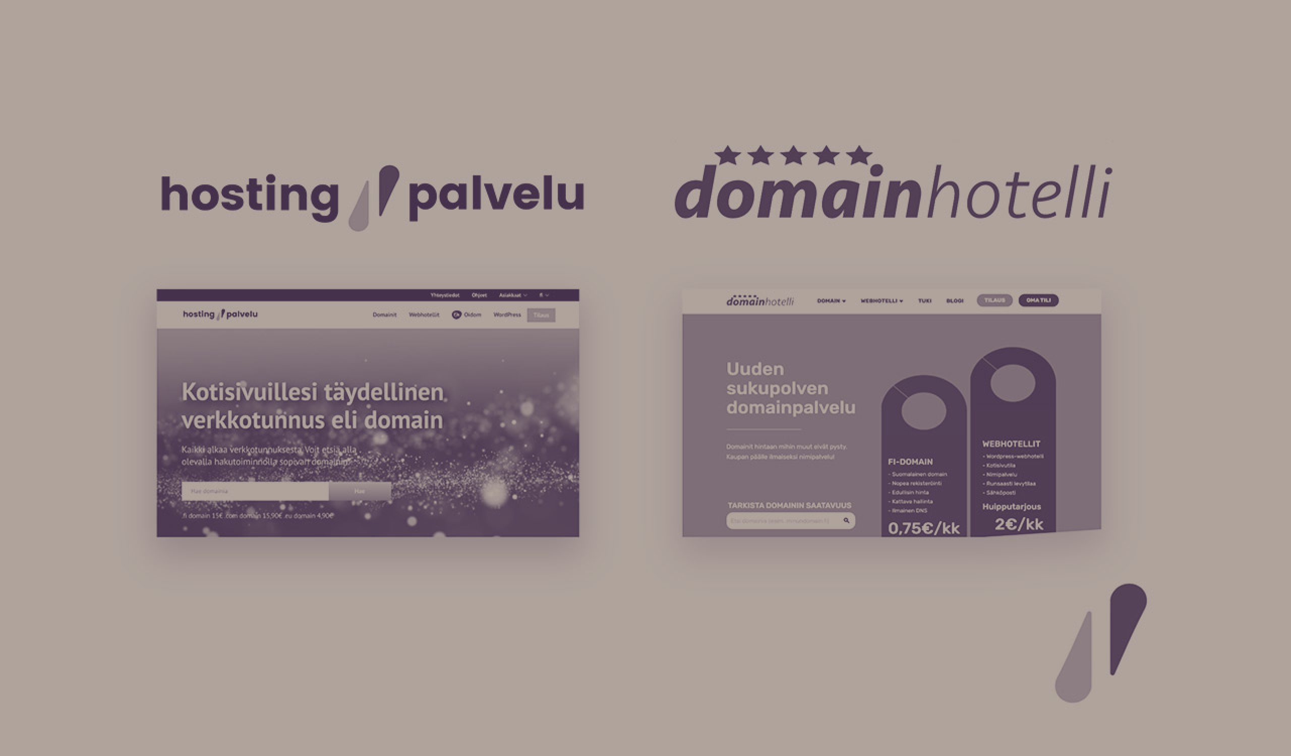 Loopia Group acquires fast growing Suomen Hostingpalvelu Oy and Domainhotelli Oy
